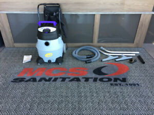 ProTeam ProGuard 16MD Wet/Dry Vacuum