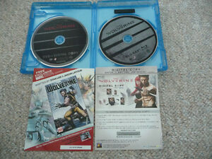 The Wolverine - Blu-ray & DVD - With Slipcover London Ontario image 2