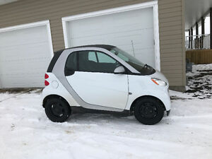 2012 Smart Fortwo Passion Hatchback