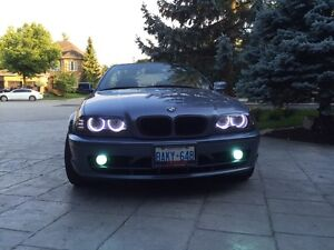 2003 BMW 325ci - Great Condition - Never Winter Driven