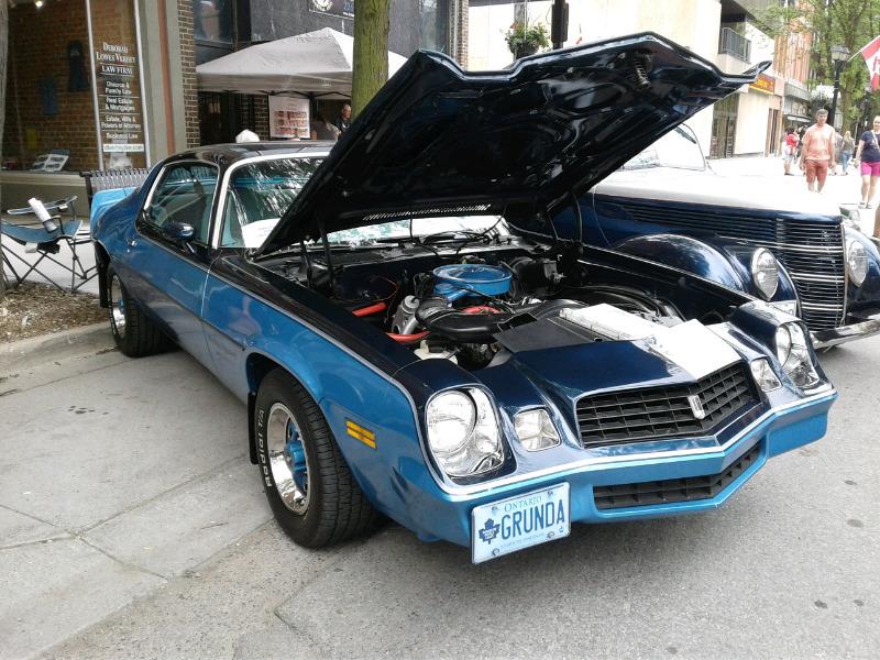 Classic For Sale | Classic Cars | Chatham-Kent | Kijiji