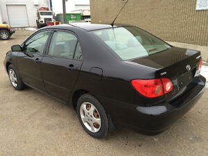 2008 TOYOTA COROLLA CE......NO ACCIDENTS CLEAN CARPROOF Edmonton Edmonton Area image 10