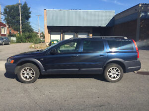 2004 Volvo XC70 Cross Country Familiale