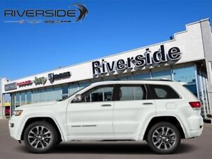 2018 Jeep Grand Cherokee High Altitude II 4x4