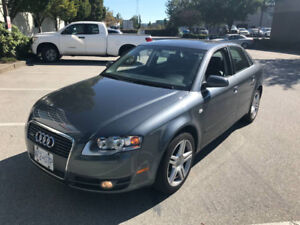 2007 Audi A4 for sale
