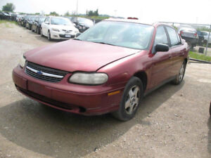 2002 CHEVROLET MALIBU NEW FOR PARTS @ PICNSAVE WOODSTOCK