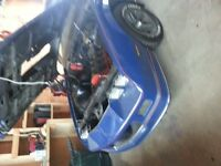 project car great oppurtunity