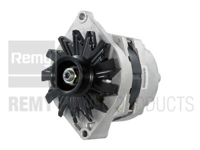 Alternator fits 1989-1993 Chevrolet Caprice Commercial Chassis  REMY