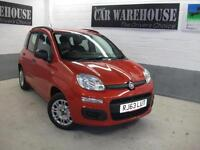 2014 Fiat PANDA TWINAIR EASY Manual Hatchback