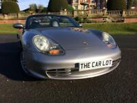 Porsche Boxster 2.7 S 2003 SHOWROOM CONDITION THROUGHOUT
