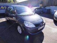 2007 Renault Scenic 1.5 dCi Authentique 5dr
