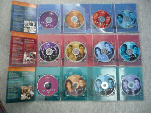 Friends Seasons 1-3, 6, 8, & 10 on DVD Kitchener / Waterloo Kitchener Area image 2