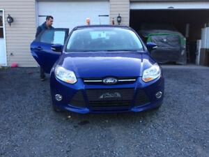2012 Ford Focus Autre