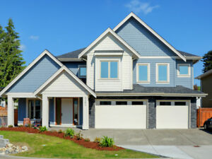 Incredible Executive Style 5 Bedroom 4 Bath Home New Home NO GST