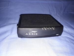ARRIS Cable Modem CM820A D 3.0