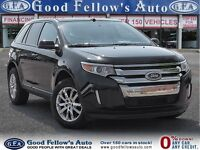 2013 Ford Edge LEATHER, SUNROOF, NAVIGATION