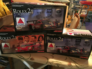 1/18 die cast.  Rolex 24 set Kitchener / Waterloo Kitchener Area image 7