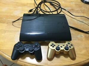 PS3 andGames