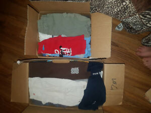 Baby Boy Clothes 0 to 12 months