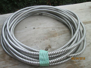 Electrical Armored Wire