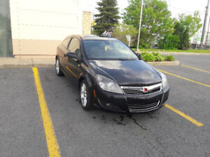 Saturn ASTRA 2009 XR COUPE 139000 km