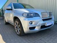 2009 BMW X5 3.0 sd M Sport Auto 4WD 5dr SUV Diesel Automatic