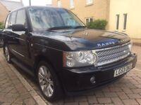 Range Rover Vogue 2003 Diesel