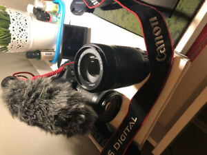Canon Mic | Kijiji in Ontario  - Buy, Sell & Save with