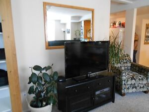Newly available, 2bdrm garden suite in Salmon Arm