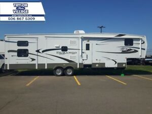 2011 KZ Durango 2500 Fifth Wheel