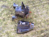 Honda Civic EK4 Vti Engine Mount B16 B18 B Series Swap