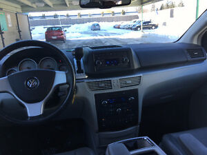2009 Volkswagen Routan Highline Minivan, Van ****Dual dvds**Mint London Ontario image 7