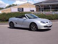 2010 MG TF 1.8 Convertible 2 door Convertible