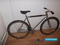 VENTE!/SALE! Fixed gear Pure Fix Oscar