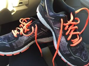 Brand new ASIC kayano.  $120.00