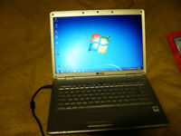 Nice Dell Insperon 1525 Laptop