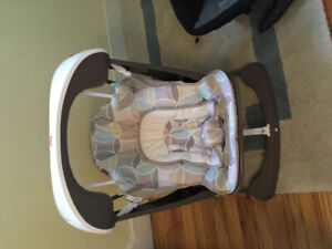 $20 baby swing need gone today
