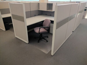All Steel Cubicles
