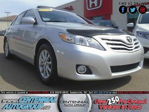 Toyota Camry XLE | 2.5L | i4-Cyl | 2010