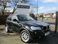 2011 BMW X3 2.0TD ( 184bhp ) xDrive20d SE(ONE OWNER,FULL BMW HISTORY)