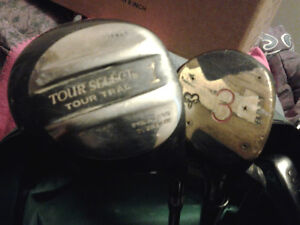 Golf clubs and Bag Cambridge Kitchener Area image 7