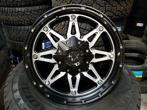 NEW! 18 rims!! - f150 F250 F350 1500 2500 3500 chevy dodge ford