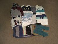 Boys clothes bundle - 6-9 months