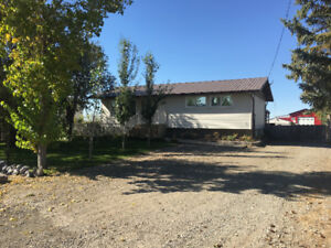 Beautiful acreage for the enthusiast. House. Welling. Shop.