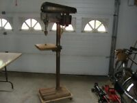 Buffalo Drill Press