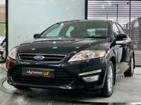 2010 Ford Mondeo 2.0 Zetec 5dr Hatchback Petrol Manual