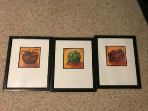 Rafuse Framed Art