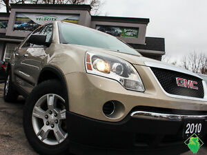'10 GMC Acadia SLE+7-Seater+A/C+Keyless! Only $112/Pmts!!