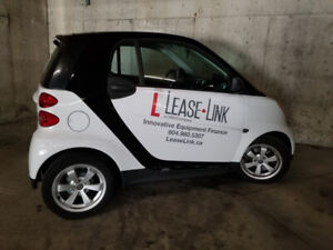 2015 Smart Fortwo Pure Coupe (2 door) - Low Kms
