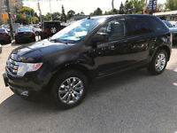 2010 Ford Edge SEL AWD SUV, CROSSOVER....MINT CONDITION City of Toronto Toronto (GTA) Preview